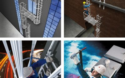 CERTIFICATE COURSE Person competent to inspect fixed ladders and fall arrest systems