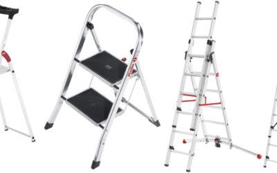 Geschützt: Unterweisung: Sichere Verwendung von Leitern und Tritten.